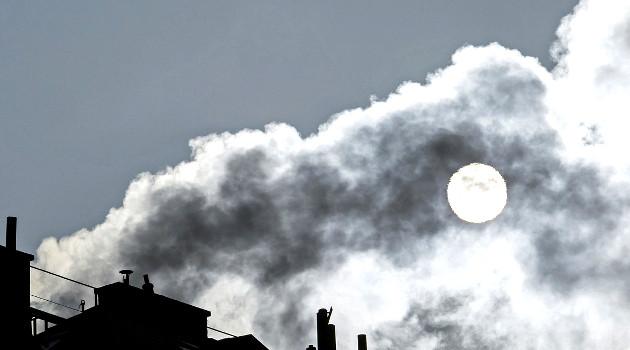 Tájékoztatás rendkívüli levegőminőség helyzetről (PM10 küszöbérték túllépés)